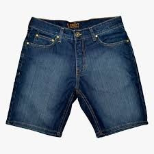 Bermuda Niño Element Desoto Short Indigo Boys 23181701 Caz