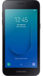 Celular Liberado Samsung J2 Core Sm 5 8gb Negro