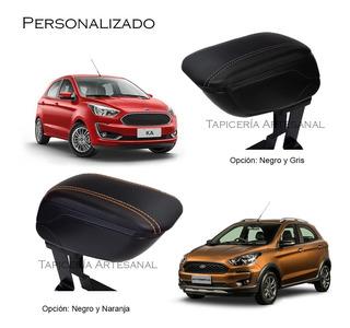 Apoyabrazos Central Ford Ka 2019 Personalizado
