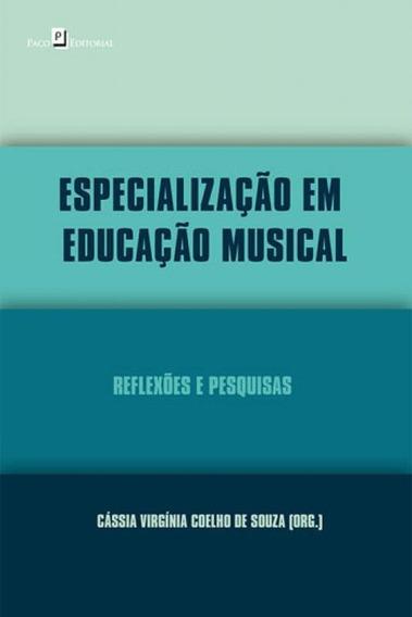 Especializaçao Em Educaçao Musical