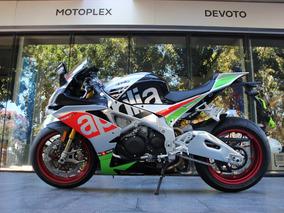 Aprilia Rsv4 Rf Competición - Motoplex Devoto