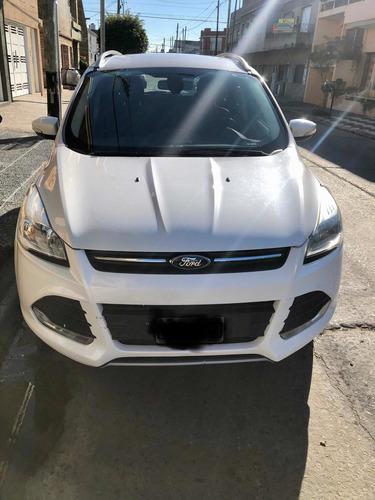 Ford Kuga 1.6 Sel 6at Awd T 180cv 2014