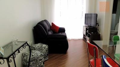 Apartamento Residencial À Venda, Jardim Matarazzo, São Paulo - Ap0247. - Ap0247