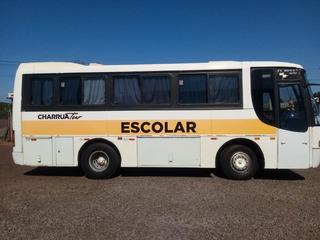 Ônibus M.benz Busscar 28 Lugares