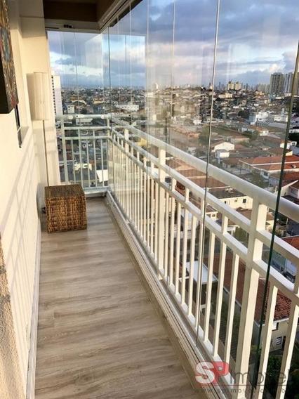 Apartamento Vila Gustavo Sao Paulo Sp Brasil - 3293