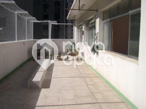 Apartamento - Ref: Sp4cb6547