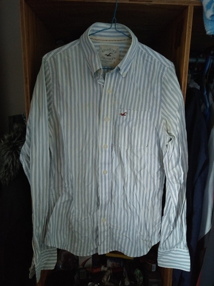 Camisa Hollister Talla S Tommy Levis Polo Precio Fijo