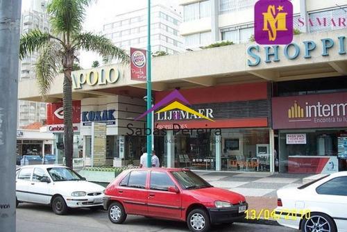 Imagen 1 de 8 de Local En Punta Del Este, Peninsula | Samar Ref:37712- Ref: 37712