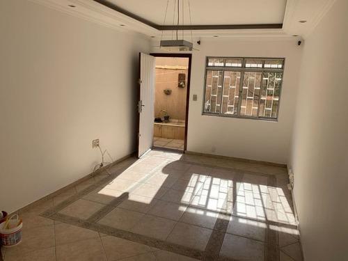 Imagem 1 de 30 de Apartamento Com 2 Dormitórios E 1 Banheiro , 98 M² - Venda Por R$ 460.000 Jardim Da Glória - - Ap1463