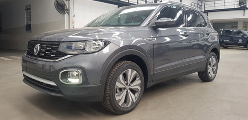 Volkswagen T-cross 1.6 Highline At