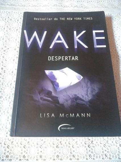 Wake - Despertar - Lisa Mcmann