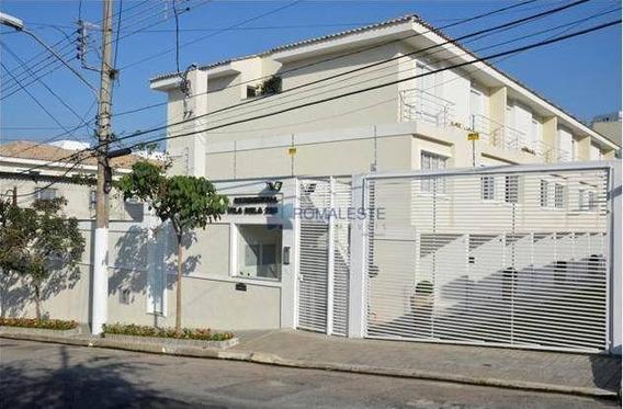 Sobrado Residencial À Venda, Vila Bela, São Paulo. - So0036