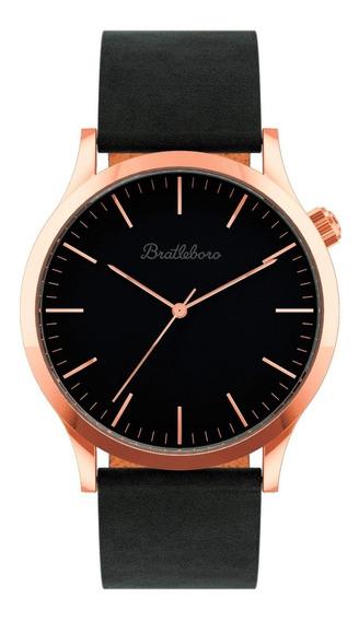 Reloj Muñeca Mujer Bratleboro - Eclipse Tayrona
