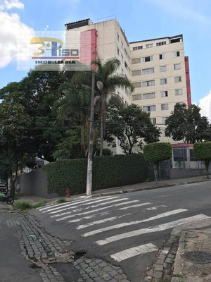 Apartamento A Venda No Bairro Vila Santana Em São Paulo - - Ap1294-1