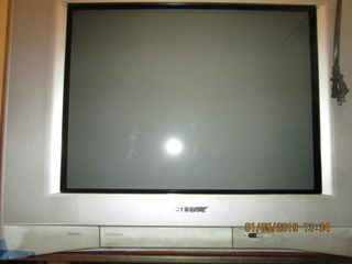 Tv Convencional Sony Wega Trinitron Estereo Usado 21