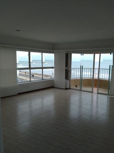 Imagen 1 de 14 de Arriendo Apartamento Marbella Cartagena