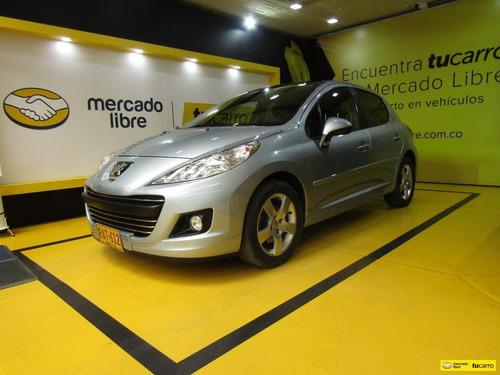 Peugeot 207 1.6 Premium