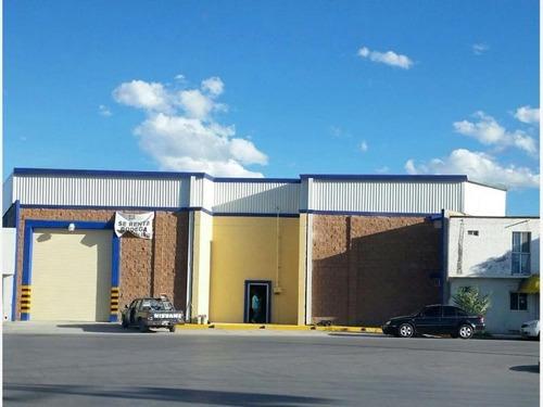 Bodega Comercial En Renta Nuevo Torreon