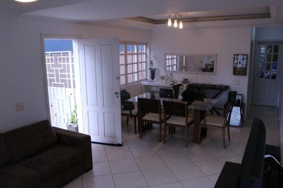 Casa Em Parque Ipê, São Paulo/sp De 160m² 3 Quartos À Venda Por R$ 550.000,00 - Ca229378
