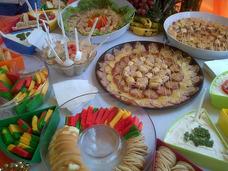 Servicio De Catering/ Fiestas