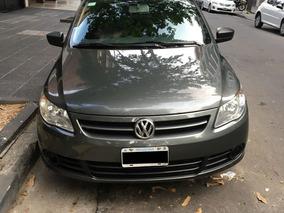 Volkswagen Gol Trend 1.6 Pack Iii Highline Full Nuevo 101cv