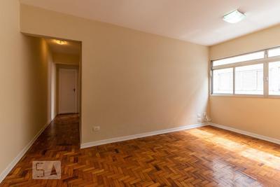 Apartamento No 8º Andar Com 2 Dormitórios - Id: 892898260 - 198260