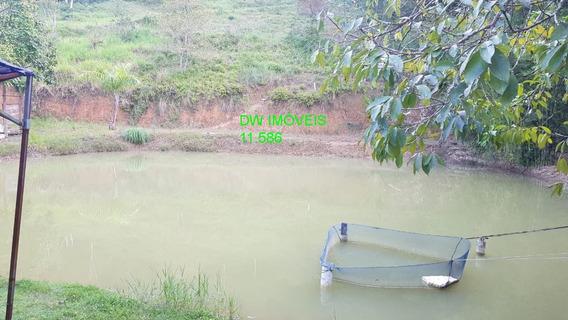 Sete Barras, Pasto, Lago, Troco São Paulo - 04860 - 34121432