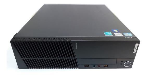Computador Core I5 4gb Ddr3 + Wi-fi, Envio Imediato