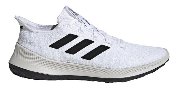 Zapatillas adidas Sensebounce Blancas De Mujer