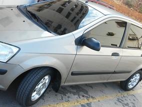 Vendo Hyundai Getz