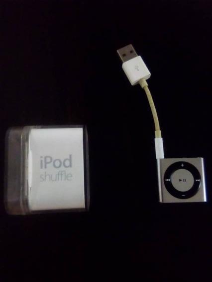 iPod Shuffle 4ta Generacion 2gb