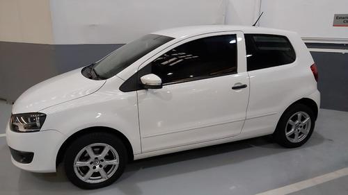 Volkswagen Fox 1.6 Confortline Pack 3p 2014
