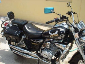 Moto Rtm 150 Remato Por Motivos Económicos