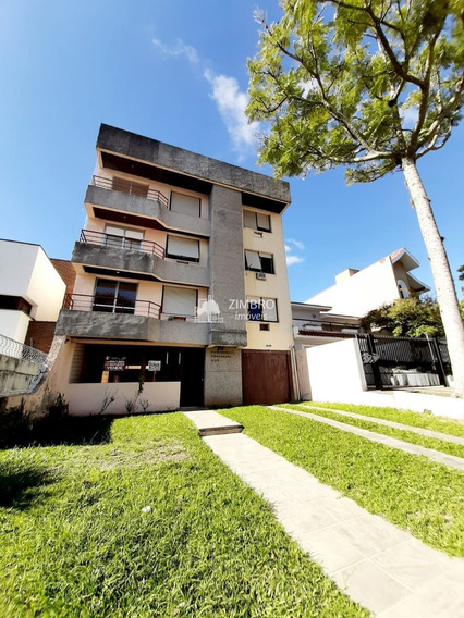 Apartamento 3 Dorm Sacada Churrasqueira Garagem - 987685