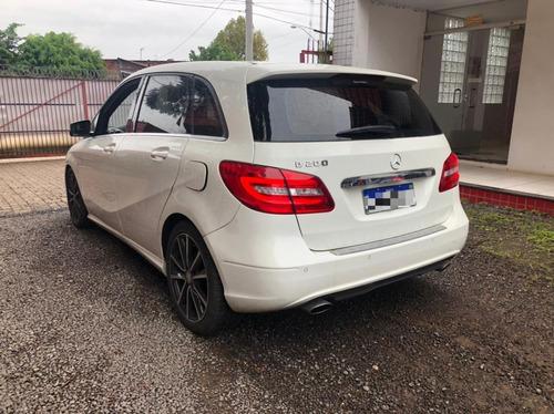 Imagem 1 de 11 de Sucata Mercedes Benz B200 2012/2013 156cvs Gasolina