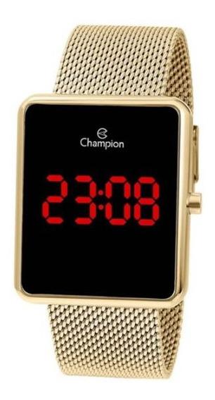 Relógio Champion Feminino Ch40080v