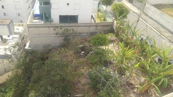Lote Para Comprar No Buritis Em Belo Horizonte/mg - Sim3497