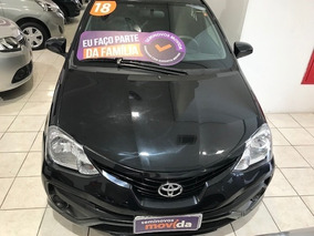 Etios 1.3 X 16v Flex 4p Manual 44213km