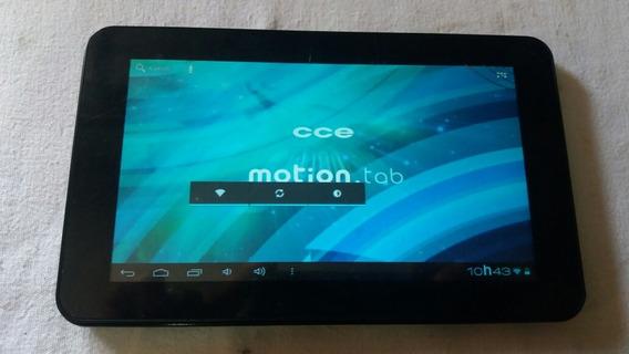 Cce Motion Tab Tr71 4gb 7 Polegadas (usado)