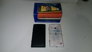 Nokia Lumia 520 Retirar Peças 2 Aparelhos No Estado
