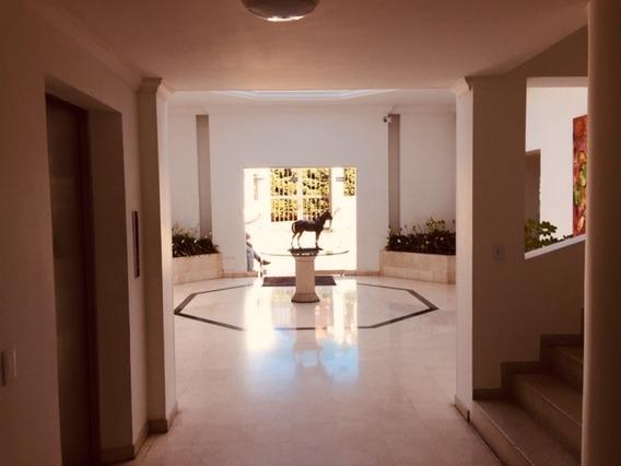Apartamento En Venta Altos De Sotileza 532-2622