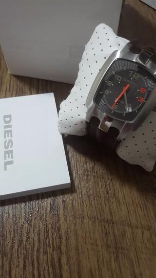 Relógio Diesel Dz-4117 - Veja O Vídeo - Promoção