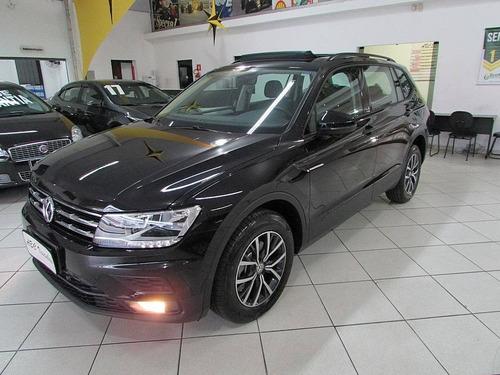 Imagem 1 de 10 de Volkswagen Tiguan 2.0 350 Tsi Gasolina Allspace R-line