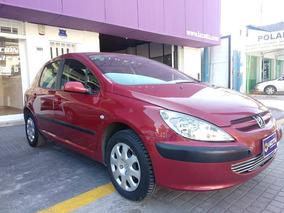 Peugeot 307 1.6 Xs Entrega $71.900 Mas Cuotas Fijas