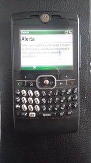 Celular Smart Motorola Moto Q Gsm Camera Internet Ler