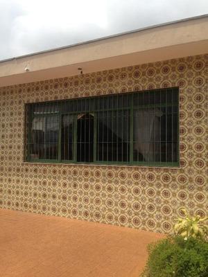Casa Residencial Para Venda E Locação, Campo Grande, São Paulo. - Ca0214