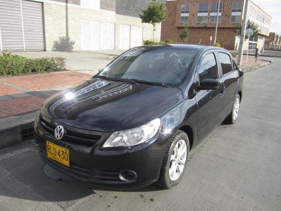 Volkswagen Gol...2011..excelente Estado..