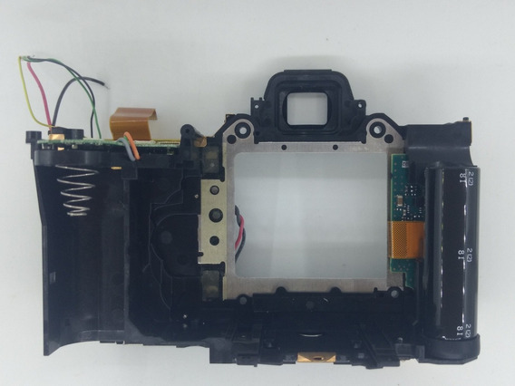 Nikon D7000 Chassis Completo