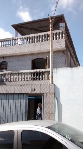 Aluga - Se Sobrado Vila Franco