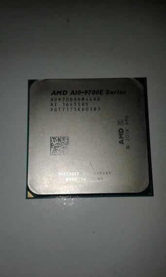 A10 9700e 3.0ghz A 3.5ghz Turbo 4 Núcleos!